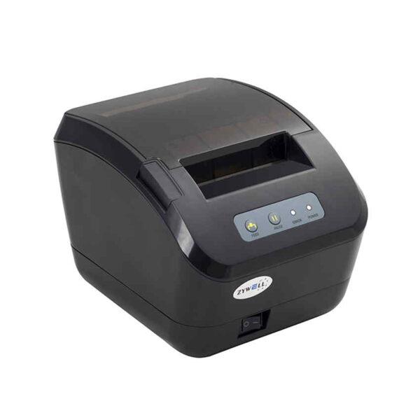 εκτυπωτής ετικέτας θερμικός ΤΕ 602Ε