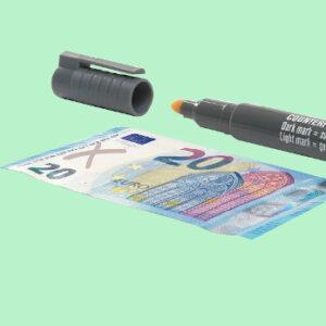 Μαρκαδόροι / Στυλό πλαστών